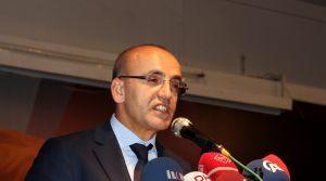 Bakan Mehmet Şimşek: Türkiye'de işsizlik artıyor