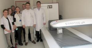 Bandırma Devlet Hastanesi'ne 400 bin TL'lik cihaz alındı