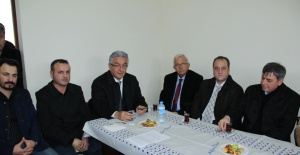 CHP'li Vekil Turpçu: Nüfusu azalan ilin camiye değil istihdama ihtiyacı var
