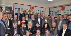 CHP Milletvekili Tümer: Kan ve gözyaşıyla bir yere varamayız