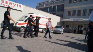 Çorum'da iki gurup arasında çıkan silahlı çatışmada 1 kişi öldü