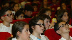 Elif Şafak: Her yazar öncelikle iyi bir okur olmalı
