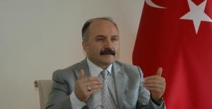 Erhan Usta: Millî gelirin yüzde 20'si sosyal harcamalara gidiyor