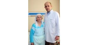 'Felç geçiren hasta 3 saatte hastaneye götürülürse hasarsız iyileşebiliyor'