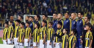 Fenerbahçe: 3 - Kasımpaşa: 1