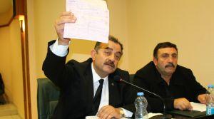 Ladik Belediye Başkanı, Samsun Büyükşehir Belediyesi'ni eleştirdi