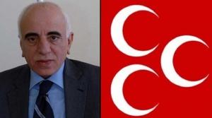MHP lideri Bahçeli'ye rakip çıktı