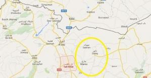 PYD'li kaynaklar: TSK bugün de YPG mevzilerini vurdu