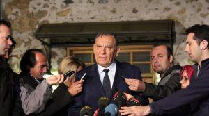 """""""Sadece Öcalan'la değil halk ve HDP ile de temasa geçilmeli"""""""