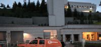 ABD İstanbul Başkonsolosluğu'nda 'tozlu zarf' alarmı