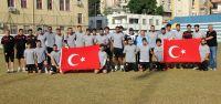 Adanaspor'da Cumhuriyet coşkusu