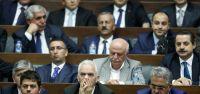 Davutoğlu, yeni İç Güvenlik Reformu Paketi'ni açıkladı