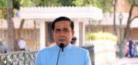 Tayland Başbakanı, Kamboçya'yı ziyaret...