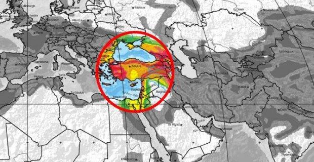 İstanbul'da büyük deprem iddiaları gerçeği yansıtmıyor